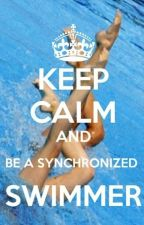 Synchro Tales by MissMystery0423