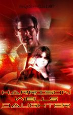 The Flash: Harrison Wells Daughter by PrayforBelle1997