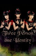 Three Person, One Identity by jeeyla