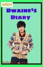 DWAINE's Diary (Slow Update) by istarwaryor