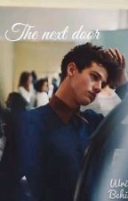 The neighbor  (Cameron Dallas) by Tiffany-1314