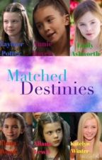 Matched Destinies by AGENTPARKERS