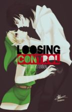 Loosing Control (Ben x Jeff Story) by Trickster_Ben