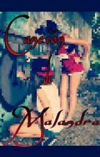 Canción de Malandro by RakeeTejeda