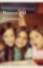 Beezus and Ramona by iloveyouanddolphines