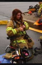 A female firefighter? by Nothingchild