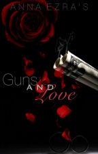 Guns and Love (boyXman) by InAllActuality