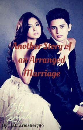 Another Story of an Arranged Marriage (Jadine Fanfiction) [Completed] by fall_arelsher789