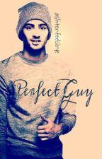 perfect guy (z.m) by Ashtonfeelsbye
