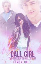 Cali. Girl   Sequel To The Starbucks Girl   by LemonLime1