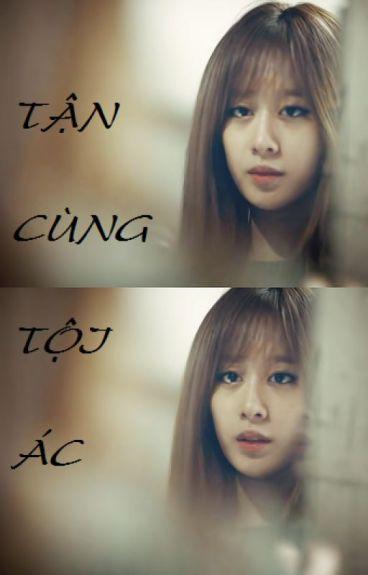 Tận Cùng Tội Ác (JiJung/EunYeon Couple)