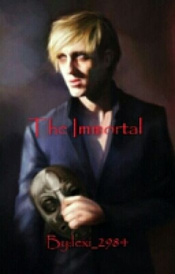 The Immortal (Draco Malfoy x Reader)