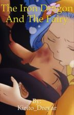 The Iron Dragon and The Fairy by Kirito_Dreyar