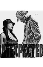 Unexpected (An August Alsina Story) by DollyDaee