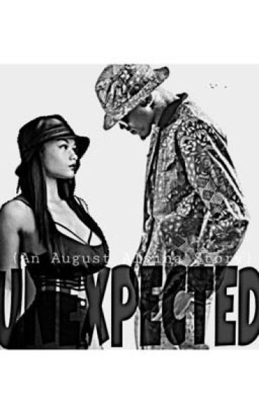 Unexpected (An August Alsina Story)