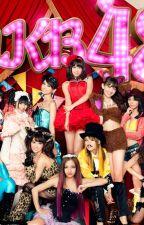[AKB48] Những câu chuyện vui về AKB48 by letrungbaohieu