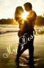 My destiny by Taniafazira