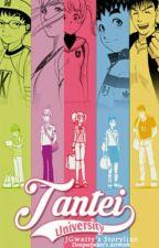Tantei Academy by JGwatty
