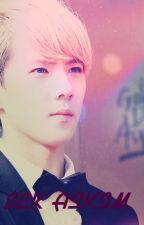 İlk Aşkım..... by baekhyunee_22