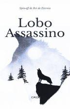 O lobo assassino by Marcellocas