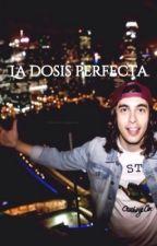 La dosis perfecta (fan fic vic fuentes ) by MarianaWonderlandDvf
