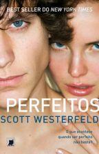 Perfeitos - Scott by AnelisaPedro