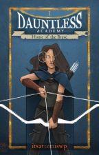 Dauntless Academy √ (Editing) by itsartemiswp