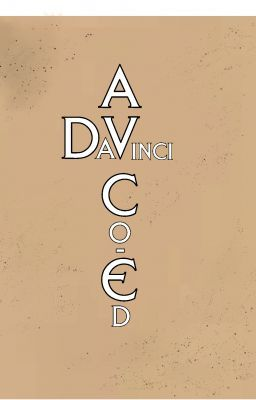 A DaVinci Co-Ed