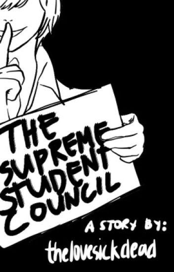 The Supreme Student Council [NMB48 FF]