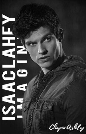 Isaac Lahey Imagines