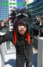 Don't Want To Be Like You (Dahvie Vanity story) by Mcr1201