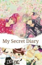 My Secret Diary (HunHan 1shot) by HannixHan