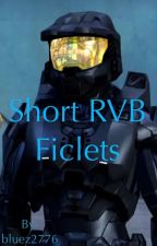 Short RvB Ficlets by bluez2776