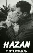 HAZAN by elifnursaglam