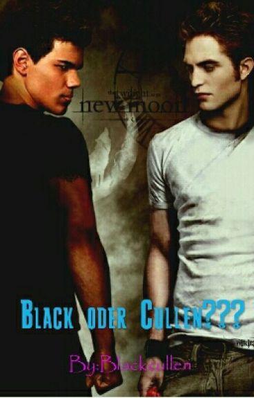 Black oder Cullen???