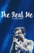 The Real Me [H.S] by harrysexaystyles1