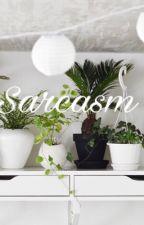 Sarcasm (cake mpreg ) by pxnklxcifer