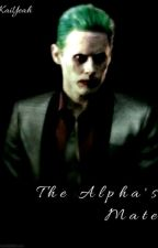 The alpha's mate ⏩Hale by Lipstick153
