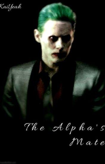 The alpha's mate ⏩Hale