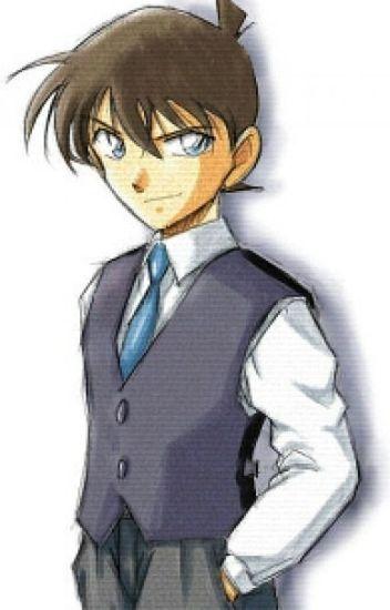 Secret Life (Detective Conan Fanfiction)