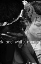 black & white memories(Larry AU) by story_of_my_lovee