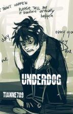 Underdog -Pernico (A Survivor sequel) by tianne789