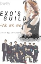 EXO'S GUILD -WE ARE ONE- by ulzzangxo