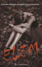 ELEM by ilkayklcgk
