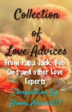 ♥Collection of Love Advices♥ by CayYuen