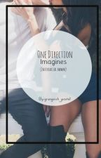 One Direction Imagines (BWWM) by grungeish_pastel