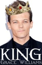 King (Nouis/Zouis/Larry/Lilo) by Grace_Williams_