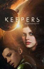 Keepers (Ender's Game Fanfic) by blueaddicttt