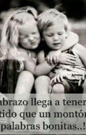 Frases De Amigos Amigos Uper Mega Guau Wattpad