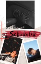 SEXKOLİK (KRAY FANFİC +17) (✓)  by sundapples